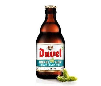 Duvel Tripel Hop Cashmere  - 33cl