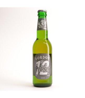 Gordon Finest Platinum - 33cl