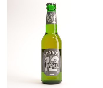 Gordon Finest Platinum - 33cl