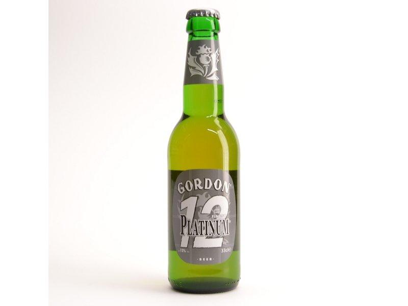 Gordon Finest Platinum