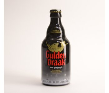 Gulden Draak 9000 Quadruple - 33cl