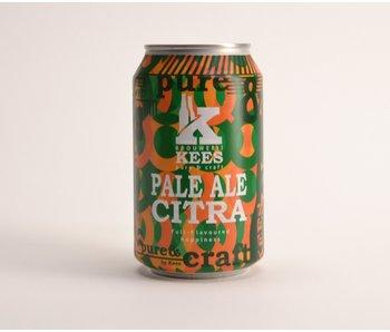 Kees Pale Ale Citra - 33cl