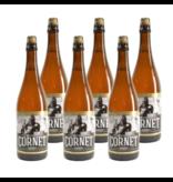 6set // Cornet Tripel - 75cl - Set van 6 stuks