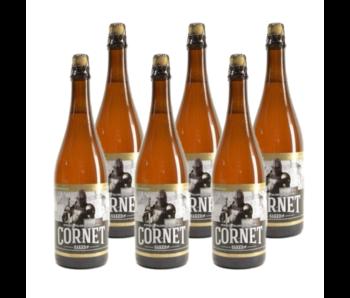 Cornet Tripel - 75cl - Set van 6 stuks
