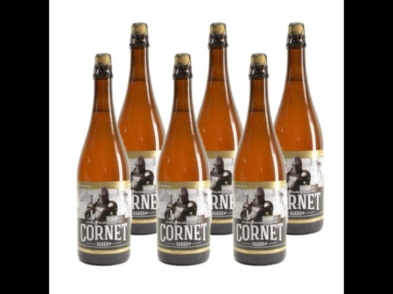 Ebol Cornet Tripel - 75cl - Set van 6 stuks