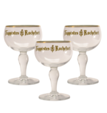 MD / CLIP 03 Trappistes Rochefort Beer glass - 33cl (Set of 3)