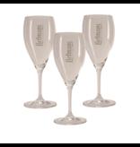 Mag 3set // Liefmans on Foot Beer glass - 25cl (Set of 3)