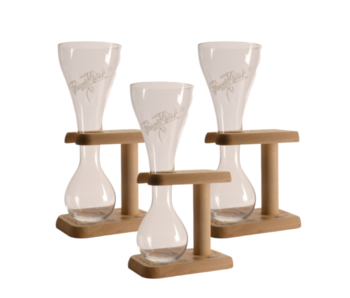 Kwak Beer glass - 33cl (Set of 3)