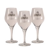 MD / CLIP 03 Verre a Biere Gouden Carolus - 33cl (Lot de 3)