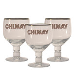 Gbol Chimay Beer glass - 33cl (Set of 3)