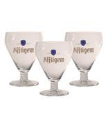 MD / CLIP 03 Affligem Beer glass - 30cl (Set of 3)