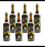 WB / CLIP 06 St Bernardus Abt 12 - 75cl - Set of 6 bottles