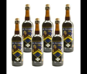 St Bernardus Abt 12 - 75cl - Set of 6 bottles