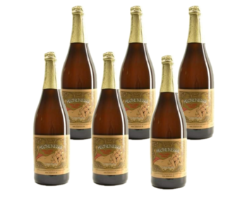 Lindemans Pecheresse - 75cl - Lot de 6