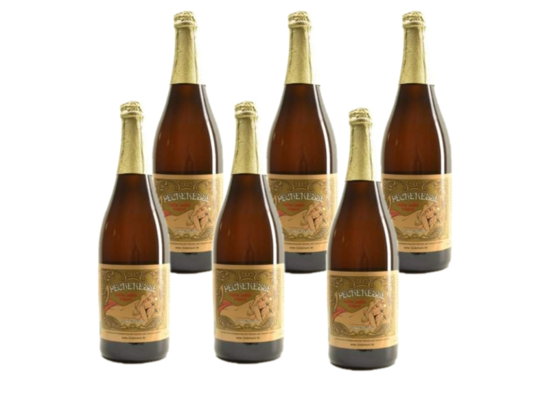 WB / CLIP 06 Lindemans Pecheresse - 75cl - Set of 6 bottles