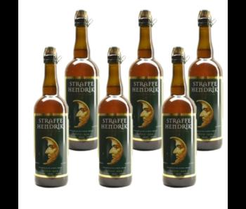 Straffe Hendrik 9 Tripel - 75cl - Set of 6 bottles