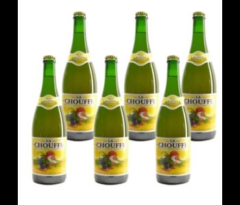 La Chouffe - 75cl - Set of 6 bottles