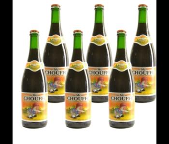 Mc Chouffe - 75cl - Set of 6 bottles
