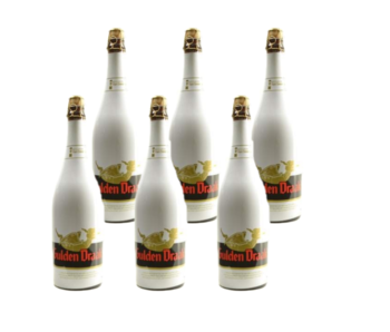 Gulden Draak - 75cl - Set of 6 bottles