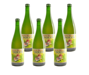 Chouffe Houblon - 75cl - Set of 6 bottles