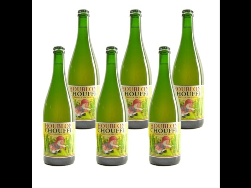 WB / CLIP 06 Chouffe Houblon - 75cl - Set of 6 bottles