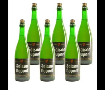 Saison Dupont - 75cl - 6 Stück