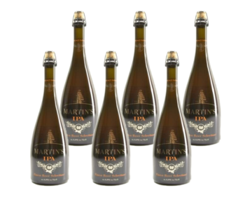 Martins IPA - 75cl - Set of 6 bottles