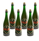 WB / CLIP 06 Palm Hergist - 75cl - Set of 6 bottles