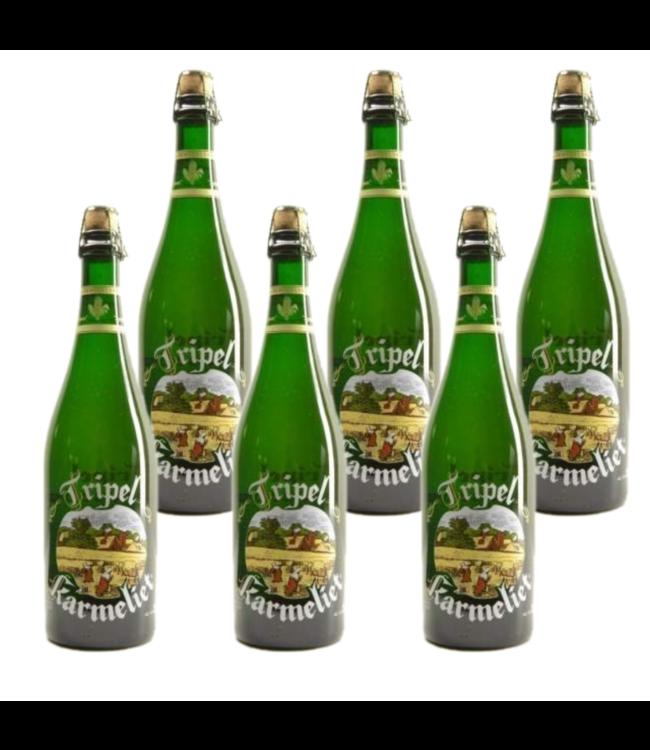 Tripel Karmeliet - 75cl - Set of 6 bottles