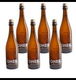 WB / CLIP 06 Omer Blond - 75cl - Set of 6 bottles