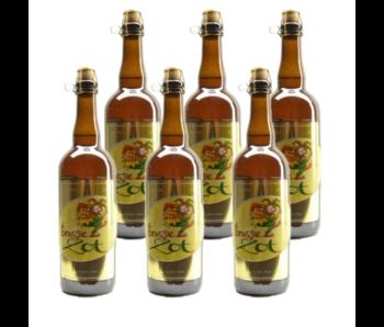 Brugse Zot Blond - 75cl - 6 Stück