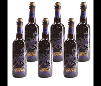 Cuvee van de Keizer Imperial Dark - 75cl - Set of 6 bottles