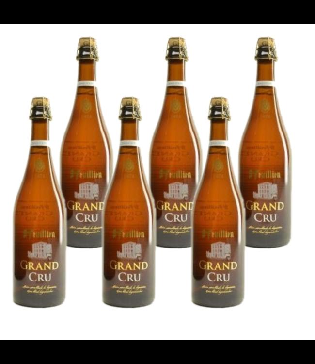 St Feuillien Grand Cru - 75cl - Set of 6 bottles