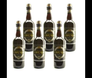 Gouden Carolus Classic - 75cl - Set of 6 bottles