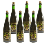 WB / CLIP 06 Lupulus Bruin - 75cl - Set of 6 bottles