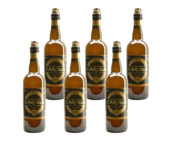 Gouden Carolus Tripel - 75cl - Set of 6 bottles