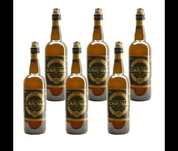 Gouden Carolus Tripel - 75cl - Lot de 6