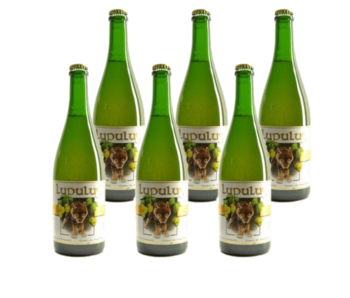 Lupulus Blond - 75cl - Set of 6 bottles