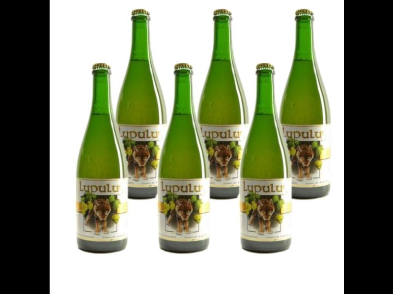 WB / CLIP 06 Lupulus Blond - 75cl - Set of 6 bottles