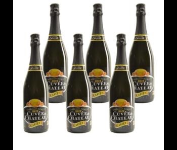 Cuvee du Chateau - 75cl - Set of 6 bottles