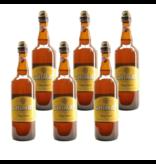 WB / CLIP 06 Chimay Wit Cinq Cents - 75cl - Set of 6 bottles