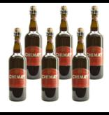 WB / CLIP 06 Chimay Rood Premiere - 75cl - Lot de 6