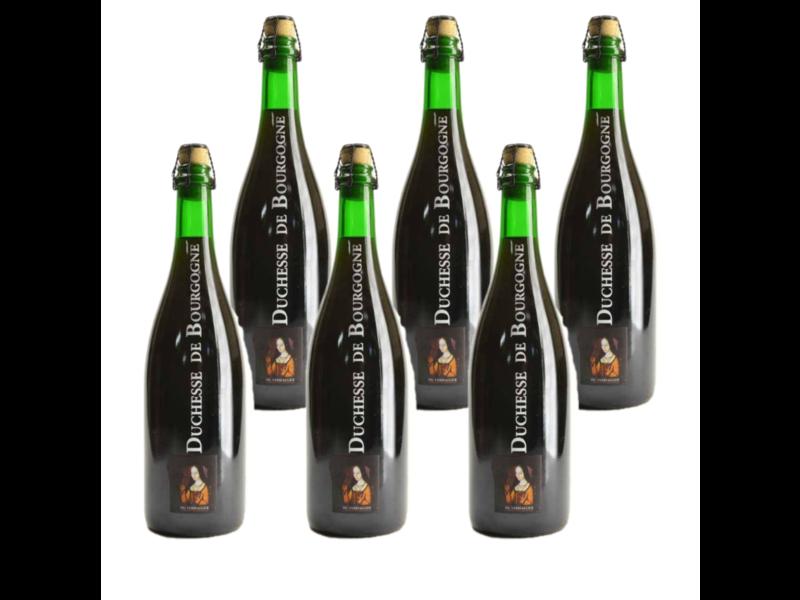 WB / CLIP 06 Duchesse de Bourgogne - 75cl - Set of 6 bottles