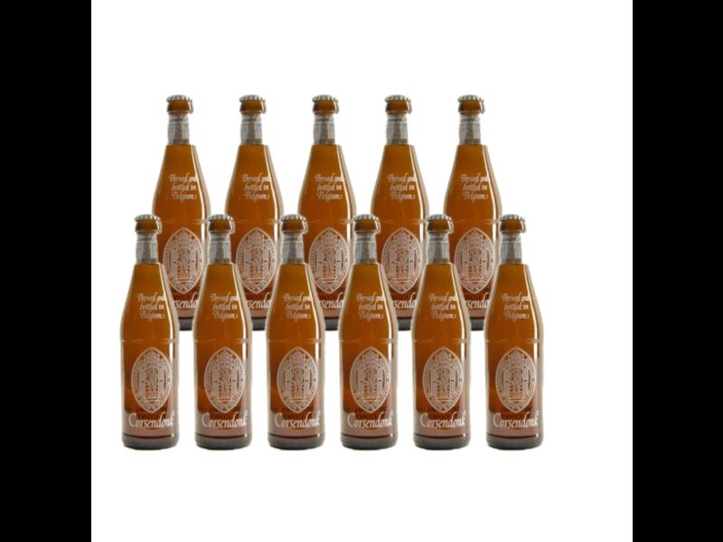 MA / CLIP 11 Corsendonk Agnus - 33cl - Set of 11 bottles