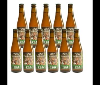 Hopverdomme IPA - 33cl - Set of 11 bottles
