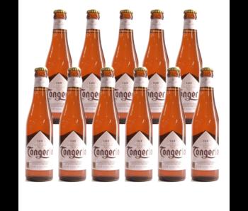 Tongerlo Blond - 33cl - 11 Stück