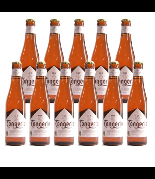 Tongerlo Blond - 33cl - Set van 11 stuks