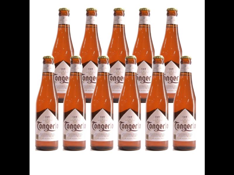 MA / CLIP 11 Tongerlo Blond - 33cl - Set of 11 bottles