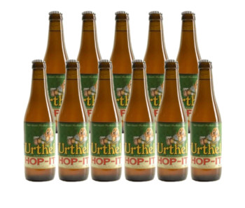 Urthel Hop It - 33cl - Lot de 11