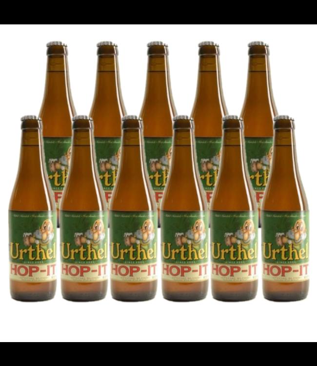 Urthel Hop It - 33cl - Set van 11 stuks